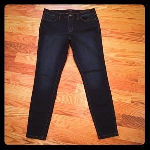 Skinny jeans 14T